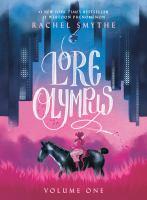 LORE OLYMPUS[GRAPHIC]