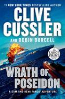 Wrath of Poseidon [large print]