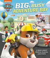 Big, busy Adventure Bay
