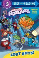 Lost Bots!