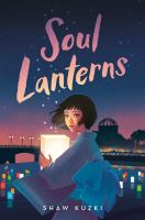 Cover of Soul Lanterns