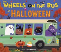 The Wheels on the Bus at Halloween