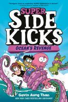 Super Sidekicks #2
