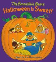 Halloween is sweet!