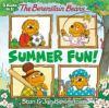Berenstain Bears Summer Fun!