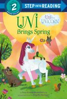 Uni Brings Spring