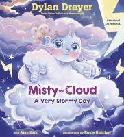 Misty the Cloud