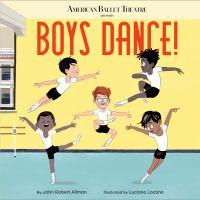 Boys Dance!