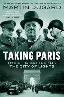 Taking Paris