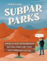 SUBPAR PARKS--ON ORDER