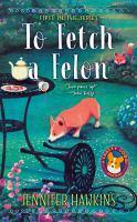 To Fetch A Felon