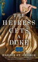 Cover of The Heiress Gets a Duke