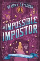 An Impossible Impostor : A Veronica Speedwell Mystery