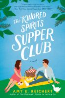 Cover of The Kindred Spirits Supper