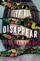 Cover of If I Disappear