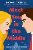 Meet you in the middle : a novel