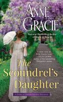 The Scoundrel's Daughter