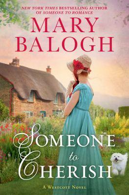 Balogh Someone to cherish