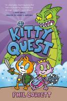Kitty Quest by Phil Corbett