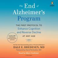 The End of Alzheimer's Program