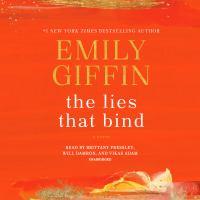 The Lies That Bind(Unabridged,CDs)