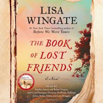 The Book of Lost Friends(book-cover)