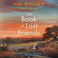 The Book of Lost Friends