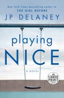 Media Cover for Playing Nice