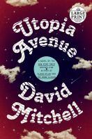 Media Cover for Utopia Avenue