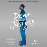 Dear Justyce : a novel