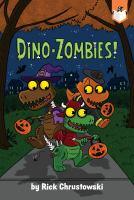 Dino-zombies!