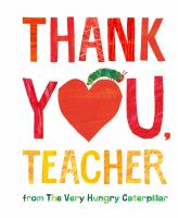 Image: Thank You, Teacher