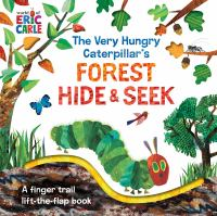 The Very Hungry Caterpillar's Forest Hide & Seek
