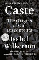Cover of Caste: The Origins of Our