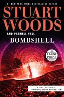 Media Cover for Bombshell
