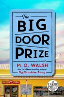 Media Cover for Big Door Prize