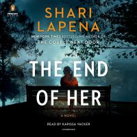 Media Cover for End of Her