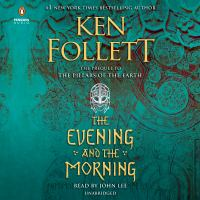 THE EVENING AND THE MORNING (CD)