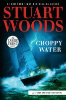 Media Cover for Choppy Water