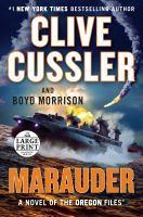 Marauder [Large Print]