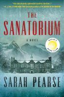Cover of The Sanatorium