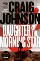 Daughter of the morning starvolumes cm.