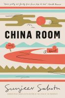 China room243 pages ; 22 cm