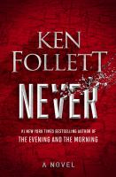 Never : A Novel.