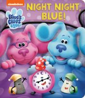 Night Night, Blue!