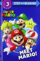 Meet Mario! (Nintendo)
