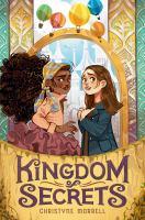 Kingdom of Secrets