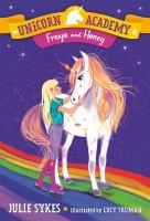Unicorn Academy #10
