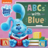 ABCs With Blue