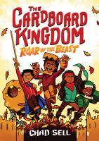 Cardboard Kingdom #2: Roar of the Beast